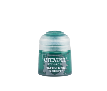 Waystone Green (Technical 12ml)