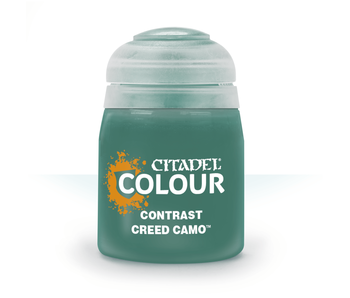 Creed Camo (Contrast 18ml)