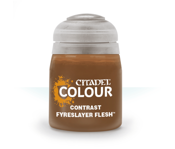 Fyreslayer Flesh (Contrast 18ml)
