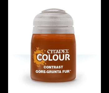 Gore-Grunta Fur (Contrast 18ml)
