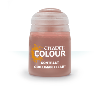 Guilliman Flesh (Contrast 18ml)