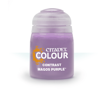 Magos Purple (Contrast 18ml)