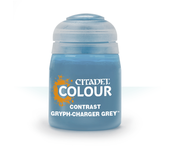 Gryph-Charger Grey (Contrast 18ml)