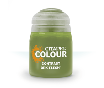 Ork Flesh (Contrast 18ml)