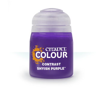 Shyish Purple (Contrast 18ml)