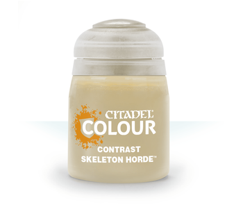 Skeleton Horde (Contrast 18ml)