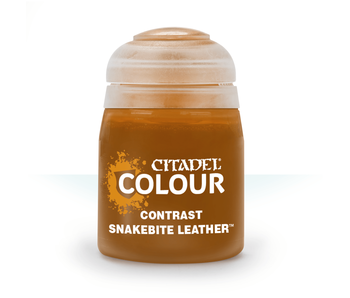 Snakebite Leather (Contrast 18ml)