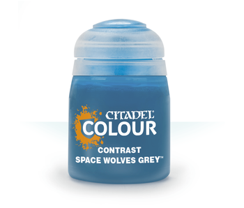 Space Wolves Grey (Contrast 18ml)