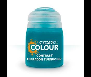 Terradon Turquoise (Contrast 18ml)