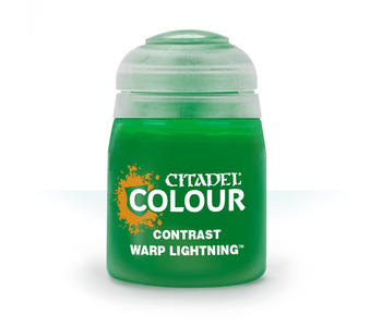 Warp Lightning (Contrast 18ml)