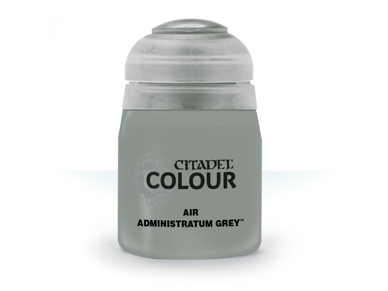 Citadel Administratum Grey (Air 24ml)