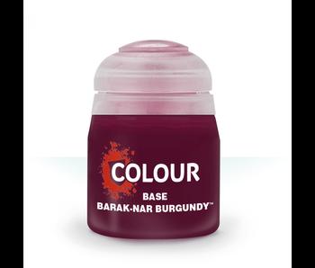 Barak-Nar Burgundy (Base 12ml)