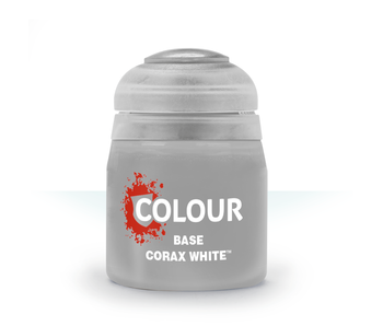 Corax White (Base 12ml)