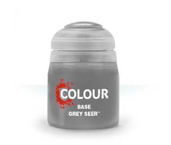 Grey Seer (Base 12ml)