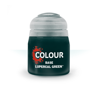 Lupercal Green (Base 12ml)