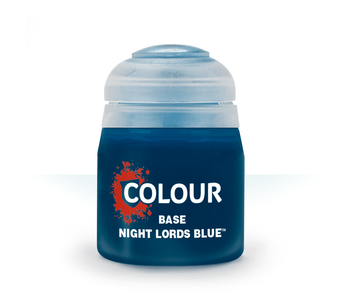 Night Lords Blue (Base 12ml)