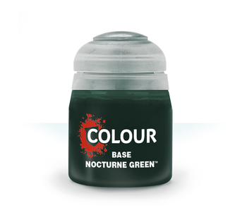 Nocturne Green (Base 12ml)