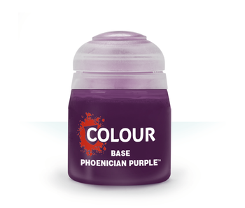 Phoenician Purple (Base 12ml)