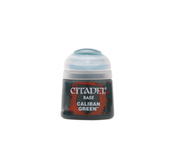 Caliban Green (Base 12ml)