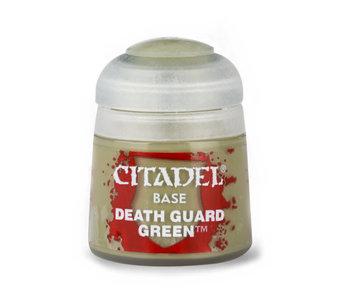 Death Guard Green (Base 12ml)