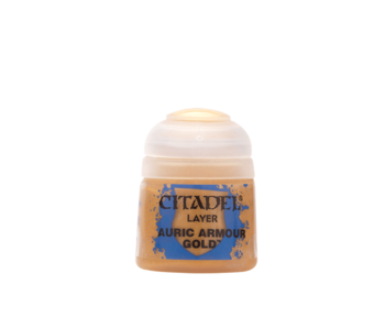 Auric Armour Gold (Layer 12ml)