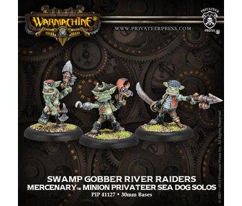 Mercenary Swamp Gobber River Raiders Sea Dog / Minion Solo