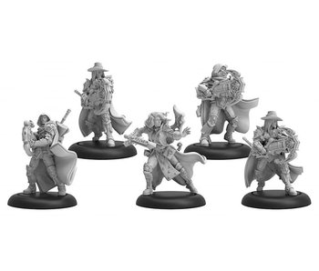 Merceneries - Order of Illumination Vigilants Morrowan unit