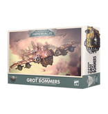 Games Workshop Aeronautica Imperialis Ork Air Waaagh! Grot Bommers