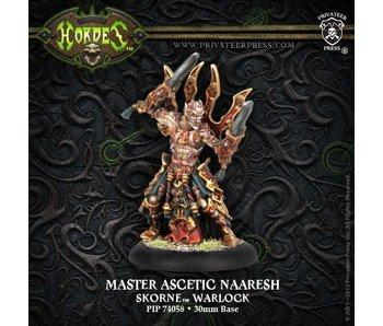 Skorne Master Ascetic Naaresh Warlock