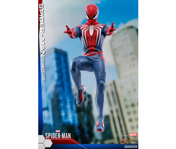 Spider-man Advanced Suite VGM031 - 1/6th scale