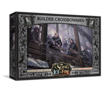 A Song of Ice & Fire - Builder Crossbowmen