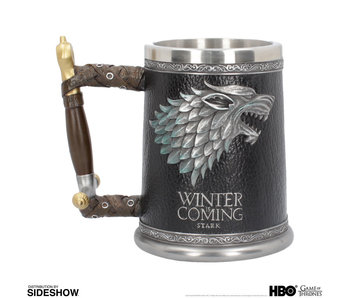 Winter is Coming Tankard 14cm