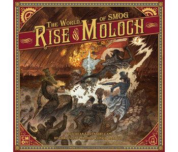 Rise of Moloch