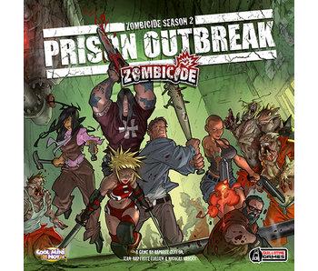 Zombicide Saison 2 : Prison Outbreak (Français)