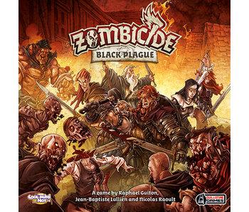 Zombicide Black Plague (Français)