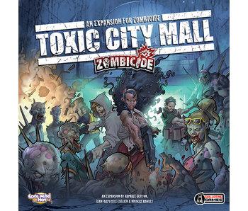 Zombicide - Toxic City Mall (Français)