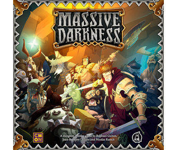 Massive Darkness (Français)