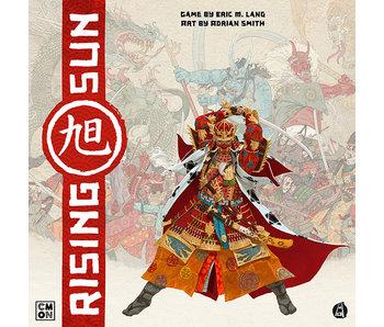 Rising Sun (Français)