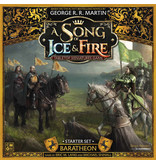 CMON A Song Of Ice And Fire - Baratheon Starter Set