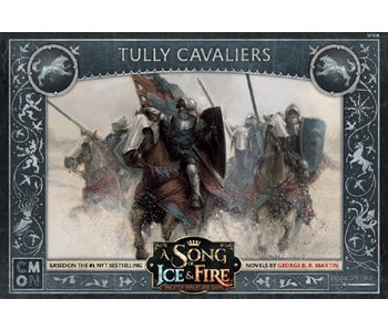A Song of Ice & Fire - Tully Cavaliers