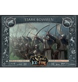 CMON A Song of Ice & Fire - Stark Bowmen