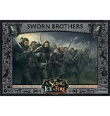 CMON A Song of Ice & Fire - Night's Watch Sworn Brothers