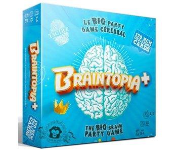 Braintopia +