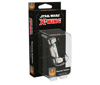 X-Wing 2nd Edition: Resistance Transport