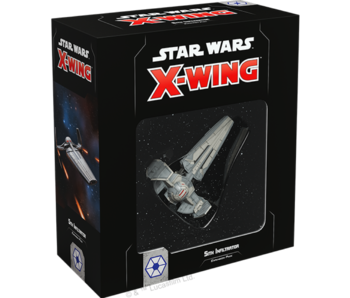 X-Wing 2nd Edition: Sith Infiltrator