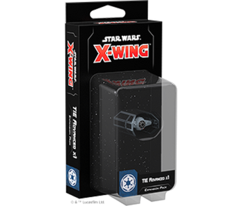 X-Wing 2nd Edition: Tie Advanced X1 Expansion Pack