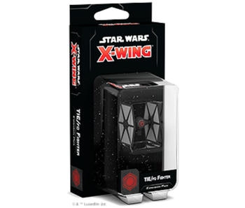 X-Wing 2nd Edition: Tie/Fo Fighter