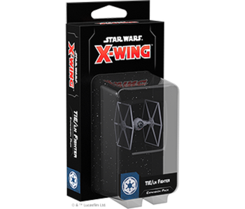 X-Wing 2nd Edition: Tie/In Fighter Expansion Pack