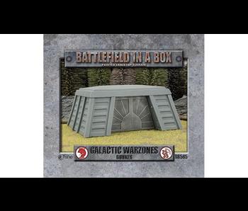 Battlefield in a Box - GW Bunker