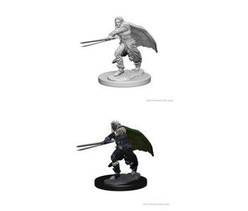 D&D Unpainted Minis Wv1 Elf Male Ranger